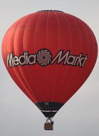 D-OBRB - WIM 2011 'Media Markt' - by ghans