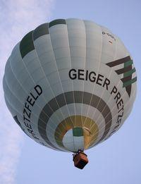 D-OGFP - WIM 2011 'Geiger Pretzfeld' - by ghans