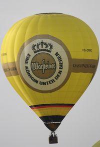 D-OWWC - WIM 2011 'Warsteiner' - by ghans