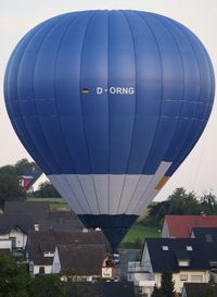 D-ORNG - WIM 2011 - by ghans