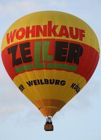 D-OZEL - WIM 2011 'Wohnkauf Zeller' - by ghans
