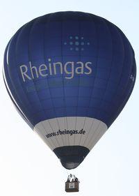 D-ORHL - WIM 2011 'Rheingas' - by ghans