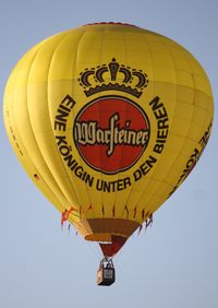 D-OWBB - WIM 2011 'Warsteiner' - by ghans