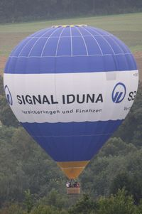 D-OBSI - WIM 2011 'Signal Iduna' - by ghans