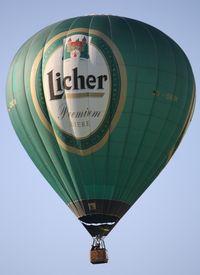 D-OKIM - WIM 2011 'Licher Premium Biere' - by ghans