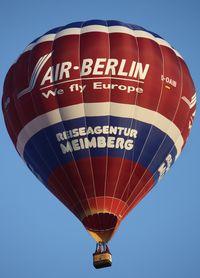 D-OAIB - WIM 2011 'Air Berlin - we fly Europe' - by ghans