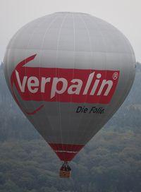 D-OEUL - WIM 2011 'Verpalin' - by ghans