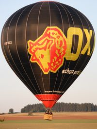 D-OOXX - WIM 2011 'Oxx Bier' - by ghans