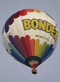 D-ODYR - WIM 2011 'Bondex' - by ghans