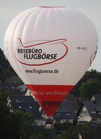 D-OFLU - WIM 2011 'Reisebüro Flugbörse' - by ghans