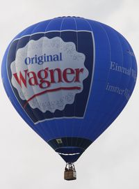 D-OOLY - WIM 2011 'Wagner' - by ghans