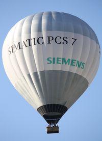 D-OSIC - WIM 2011 'Simatic PCS7 Siemens' - by ghans