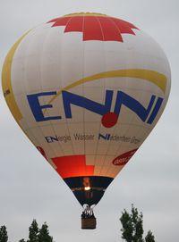 D-OENN @ WARSTEIN - WIM 2011'Enni' - by ghans
