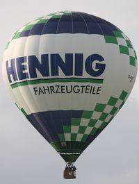 D-OHFT @ WARSTEIN - WIM 2011 'Hennig Fahrszeugteile' - by ghans