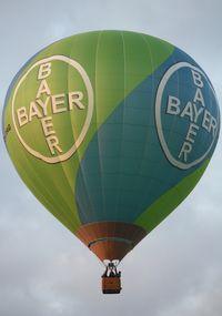 D-OBAG @ WARSTEIN - WIM 2011'Bayer' - by ghans