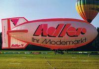 D-GEFA @ MEYSEMBOUR - Meysembourg 1993'Adler Ihr Modemarkt' - by ghans