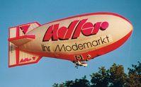 D-ORCA @ MEYSEMBOUR - Meysembourg 1993'Adler Ihr Modemarkt' - by ghans