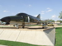 67-0327 @ LUF - Static display - by Sgt_Eagar