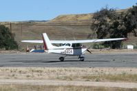 N46404 @ CL35 - Just arrived at Warner Springs - by Nick Taylor Photography