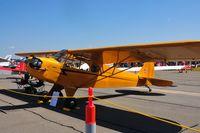 N2875Y @ INT - Winston Salem Airshow 2011 - by John W. Thomas