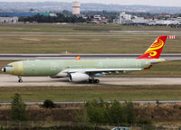 F-WWYM @ LFBO - C/n 1255 - For Hong Kong Airlines - by Shunn311