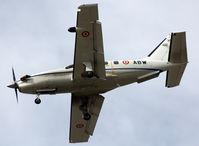 35 @ LFBO - Landing rwy 14L - by Shunn311