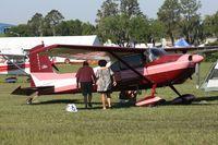 N9462C @ LAL - Cessna 180