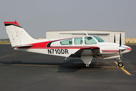 N710DR @ T65 - Mid Valley T65