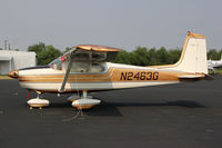 N2463G @ T65 - Mid Valley T65