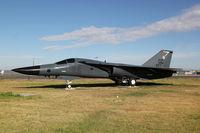 70-2408 @ KSAF - KSAF/SAF - by Nick Dean