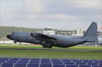 5153 @ EDDR - Lockheed C-130H-30 - by Jerzy Maciaszek