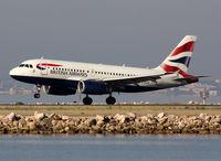 G-EUPS @ LFML - Landing rwy 13L - by Shunn311