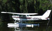 C-GDFA @ 96WI - EAA Airventure 2011 - Vette/Blust Seaplane Base - by Kreg Anderson