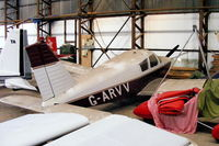 G-ARVV photo, click to enlarge