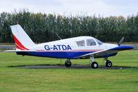 G-ATDA photo, click to enlarge