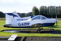 G-AZRP photo, click to enlarge