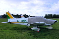 G-TIMK photo, click to enlarge