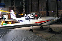 G-CDNG photo, click to enlarge