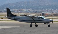 N108AN @ KABQ - Cessna 208B - by Mark Pasqualino