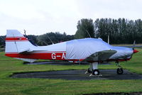 G-AZCU photo, click to enlarge