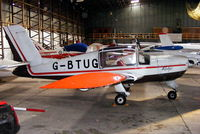 G-BTUG photo, click to enlarge