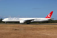 TC-JJP @ KPAE - KPAE/PAE Boeing 137 Experimental carry test reg N1794B departing for KMWH