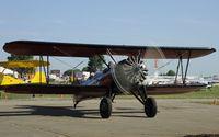 N623YT @ KOSH - AIRVENTURE 2011