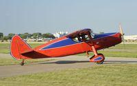 N81361 @ KOSH - AIRVENTURE 2011