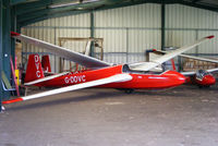 G-DDVC photo, click to enlarge