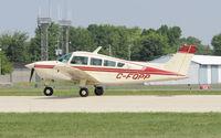 C-FQPP @ KOSH - AIRVENTURE 2011 - by Todd Royer