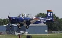 N245Z @ KOSH - AIRVENTURE 2011