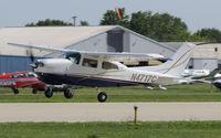 N4717C @ KOSH - AIRVENTURE 2011