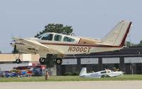 N300CT @ KOSH - AIRVENTURE 2011