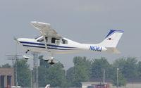 N636J @ KOSH - AIRVENTURE 2011